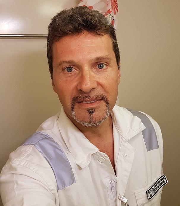 Stefano Garbarino
